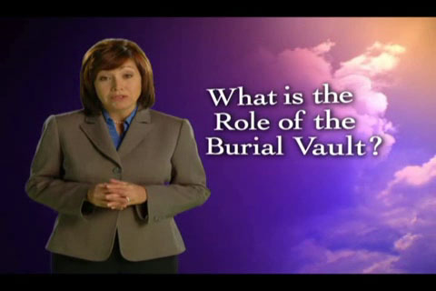 Burial Vaults | Carmon Funeral Homes