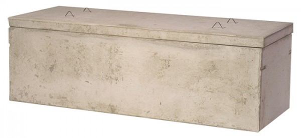 Concrete Burial Vault Forms : Vaults branchburg funeral home