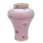 Melrose Pink Cloisonnè