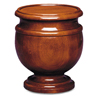 Jefferson Mahogany Urn