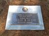 24x12 Bronze Veteran Marker