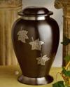 Avondale Leaf Urn