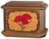 3D Oct Carnations