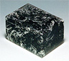 Cultured Marble Ebony