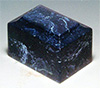 Cultured Marble Navy