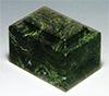 Cultured Marble Verde