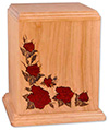 Inlay Roses Left