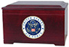 Mil Memory Chest Air