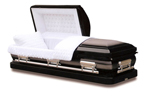 Burial Caskets: Presidential