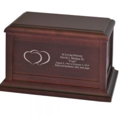 Urns :: Pacific Cremation Society