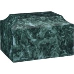 Cultured Marble Forest Green