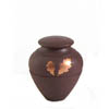 Nature Series: Oak Keepsake Urn