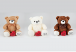 Teddy Bear Keepsake